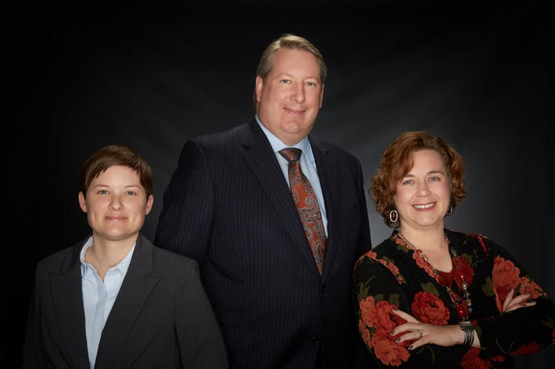 Tahlequah Lawyers Cook/Thompson Law Firm