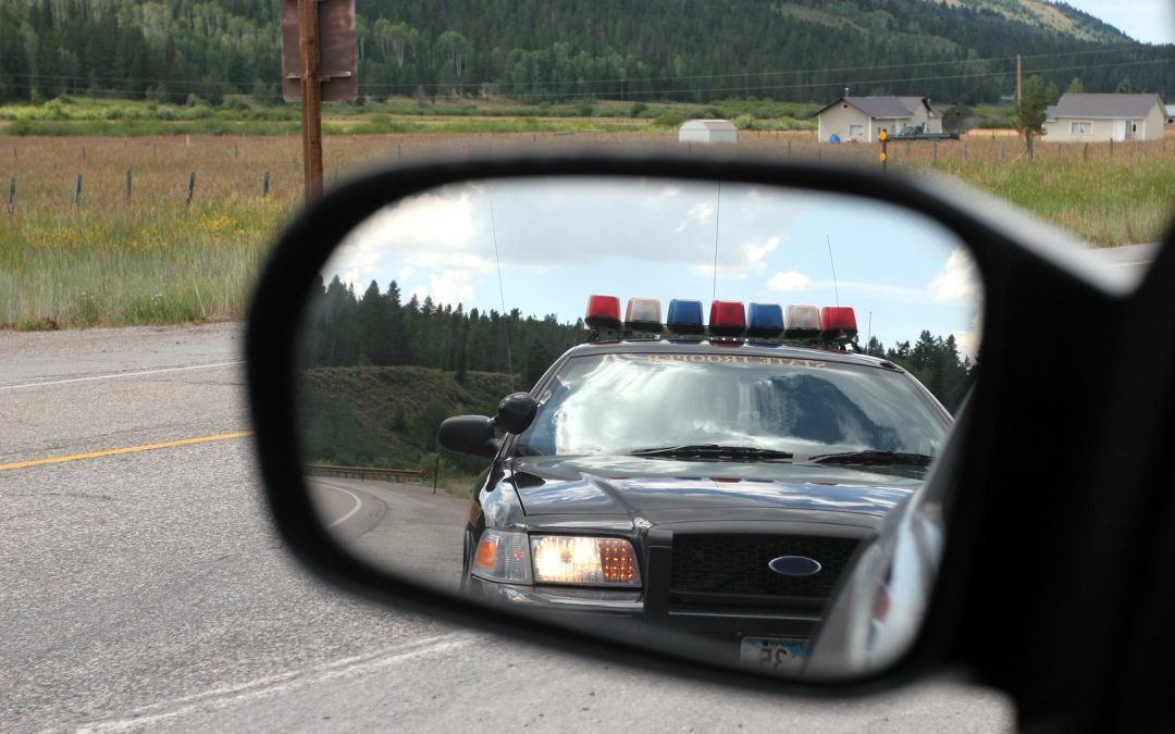 pulled over? Know your rights!
