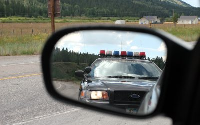 Pulled Over? Know Your Rights.